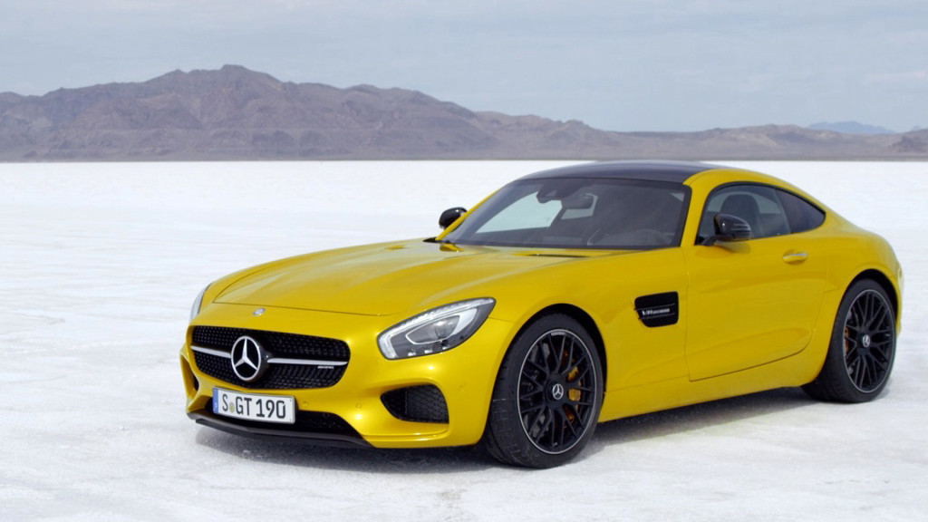 2015-Mercedes-AMG-GT-reveal-promo