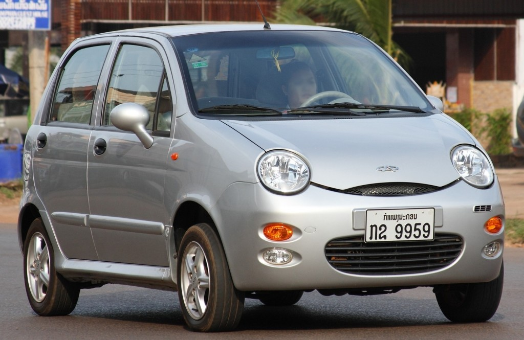 cheapest cars