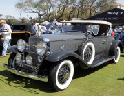 Cadillac Series 452 Roadster 1930