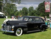 Cadillac Series 75 Imperial Sedan 1940