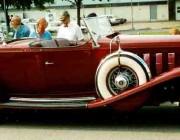 Cadillac Series 452-B Dual Cowl Phaeton