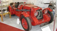Aston Martin 2 Litre Speed