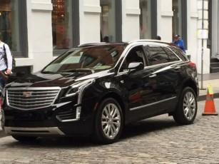 Cadillac ХТ-5